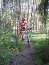 Sofy tävlar: Cykelvasan 2012 – NU kör vi!