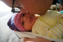 Förlossningen: Del 3 – Ont det gör ont.