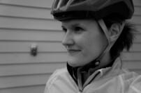 Backintervaller på cykel