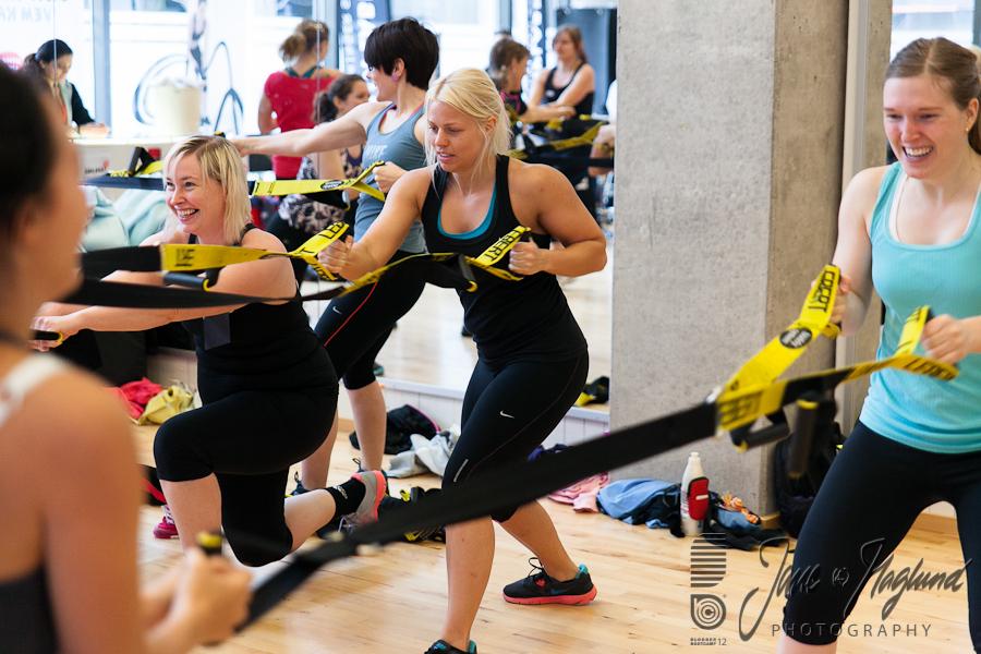 2012 04 21 Blogger Boot Camp 49 31 tips för träning i vardagen!