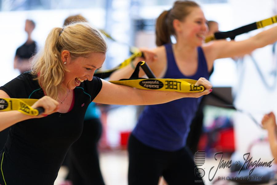 2012 04 21 Blogger Boot Camp 80 31 tips för träning i vardagen!
