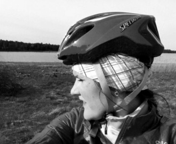 långpaass inför cykelvasan