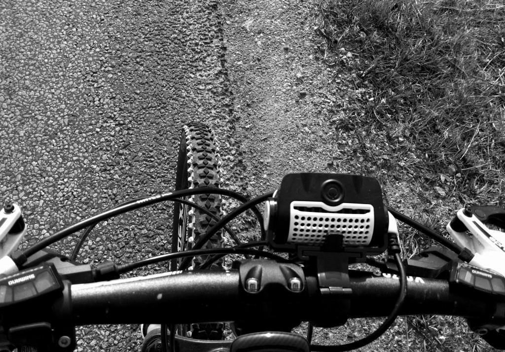 mountainbike långpass