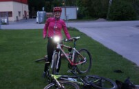 Cykelträning med Silva – Cykelvasan