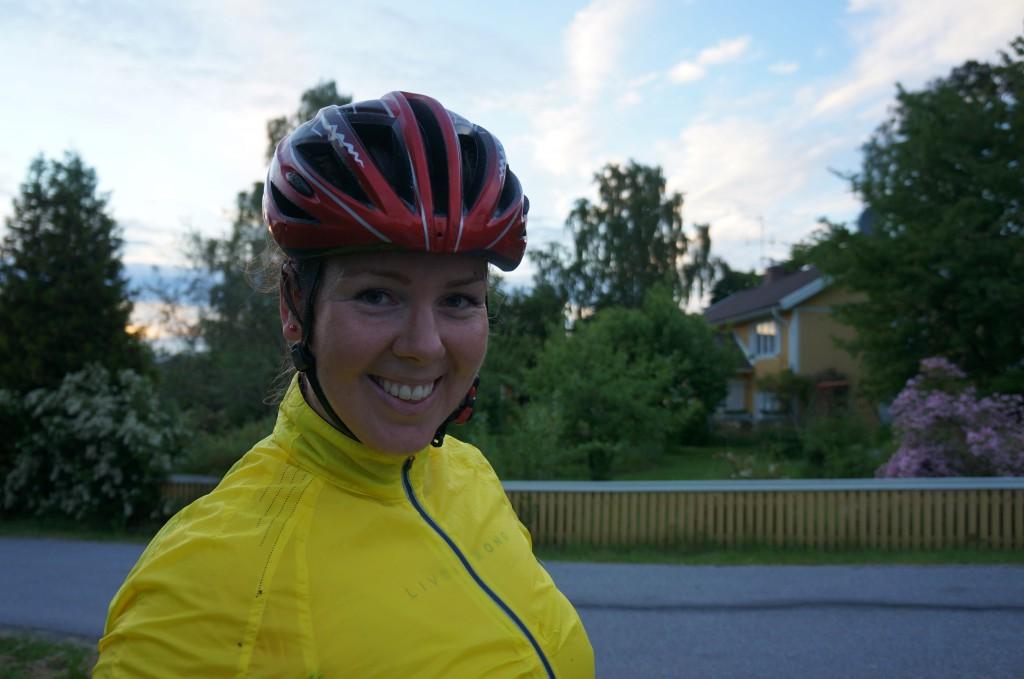 004 1024x679 Mountainbike på Ingarö
