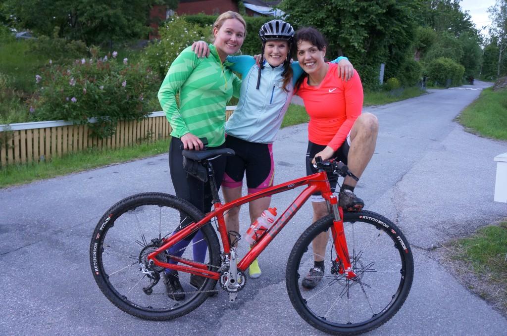 010 1024x679 Mountainbike på Ingarö