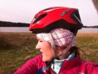 Cykelutmaningen i maj – uppföljning