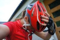 Förberedelser för cykelvasan 2014
