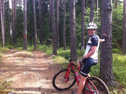 20120707 120048 I skogen!
