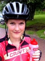 En månad till cykelvasan