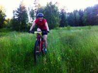 Prepp inför Cykelvasan