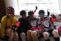 Cykelvasan Race Report
