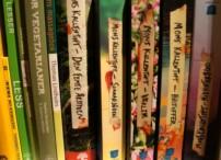 I min bokhylla, del 1