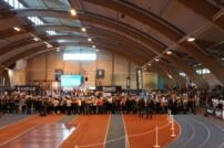 Reebok Crossfit Championship 2012