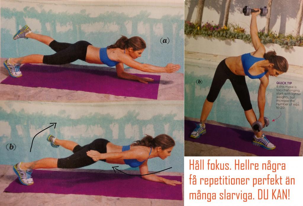 stark och platt mage 2 1024x696 Stark och platt mage   övningar från svag till stark