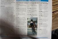 Cykelvasan och rockkonsertbiljetterna