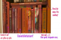 I min bokhylla del 3
