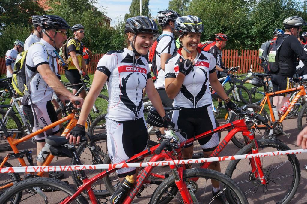 tips inför cykelvasan