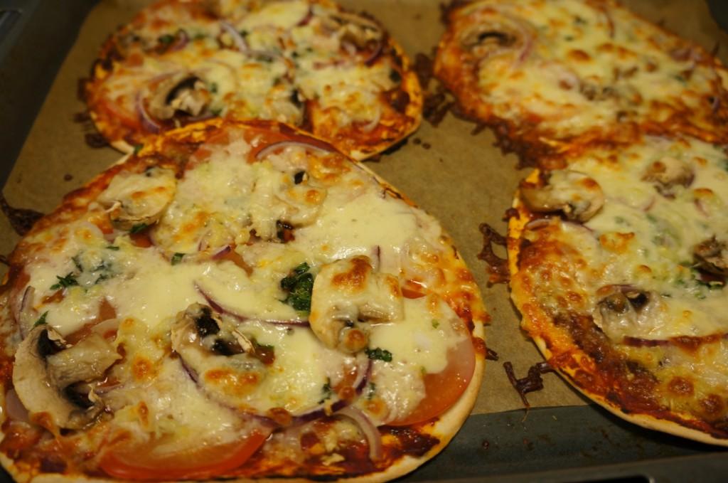 fräsch hemmapizza
