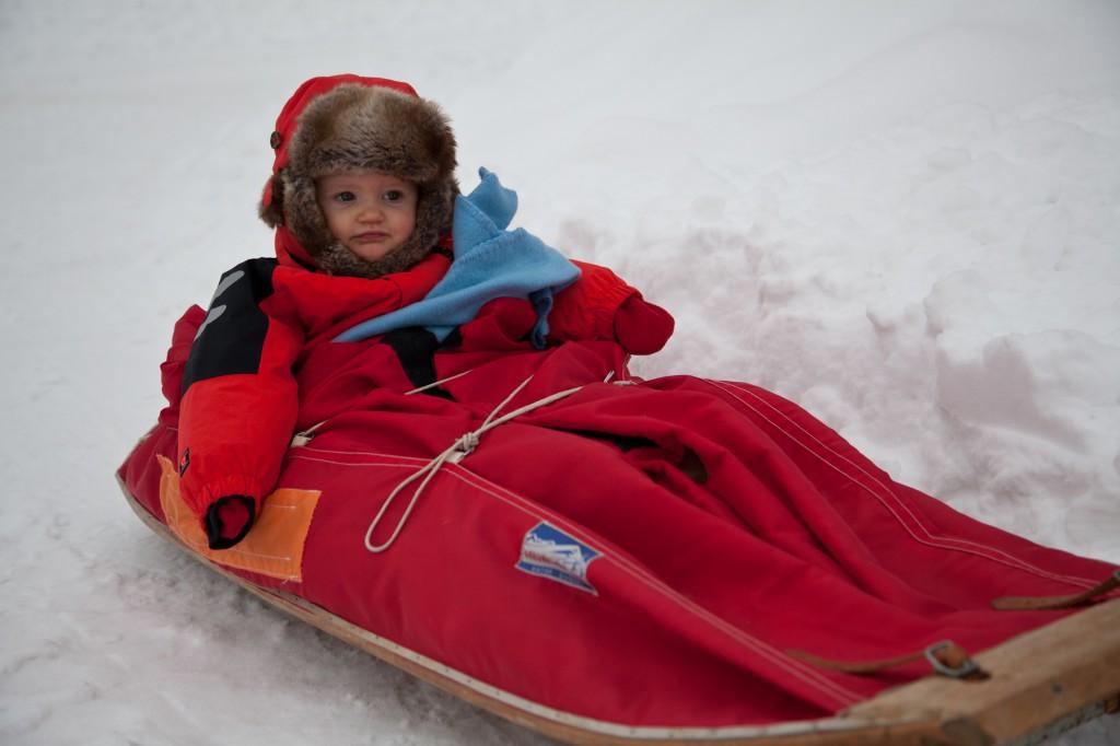aktiviteterr utomhus snö