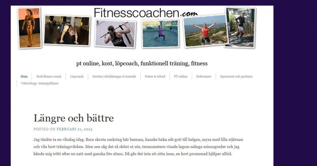 mammautmaning3, fitnesscoachen