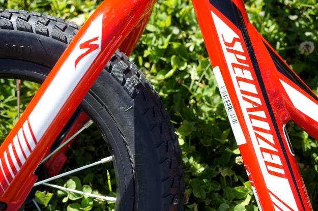 specialized sparkcykel