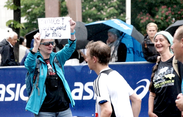 sthlm13 Läs inför Sthlm marathon