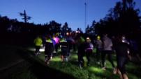 Haglöfs Night Trail Run 2013