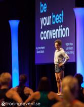 Bilder Be your best convention 2013