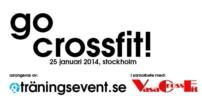 go crossfit!