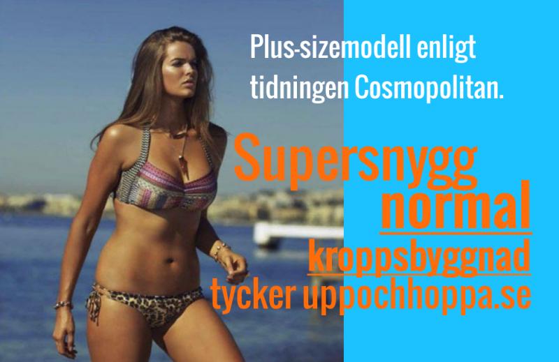 super sizevsnormal 800x519 Hur du får snygg bikinikropp