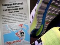 Tips för roligare stadslöpning