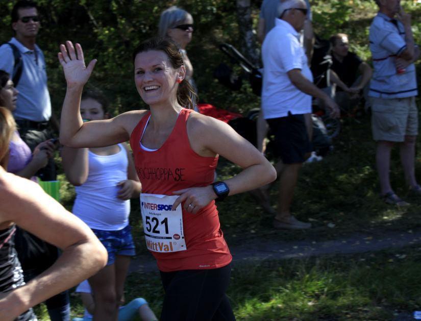 halvmarathon stockholm