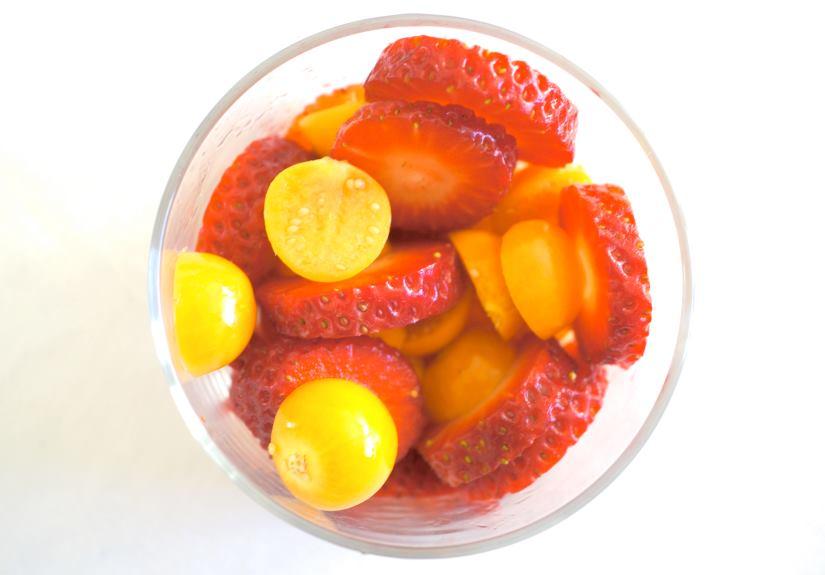 jordgubbepysalis