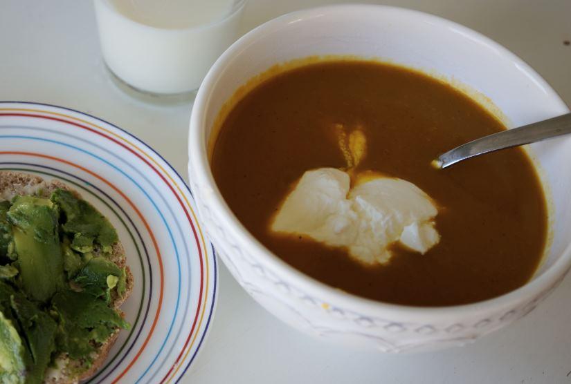 philips soupmaker Tips en torsdag före jul