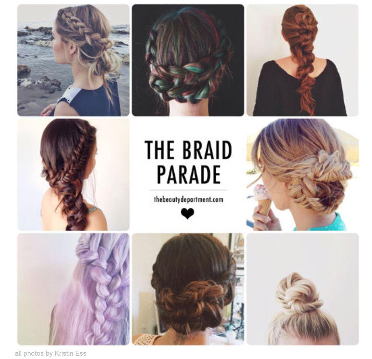 thebeautydepartement Sofy tipsar: hår/smink/skönhetsblogg