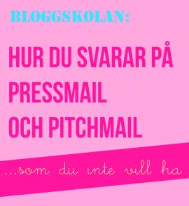 bloggskolan mail