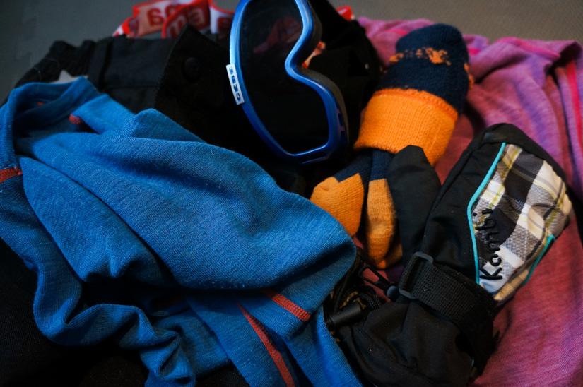 31012015 DSC07256 #Sofiasskidskola, del 1 om barn och skidkläder