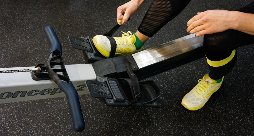 träningsvecka
