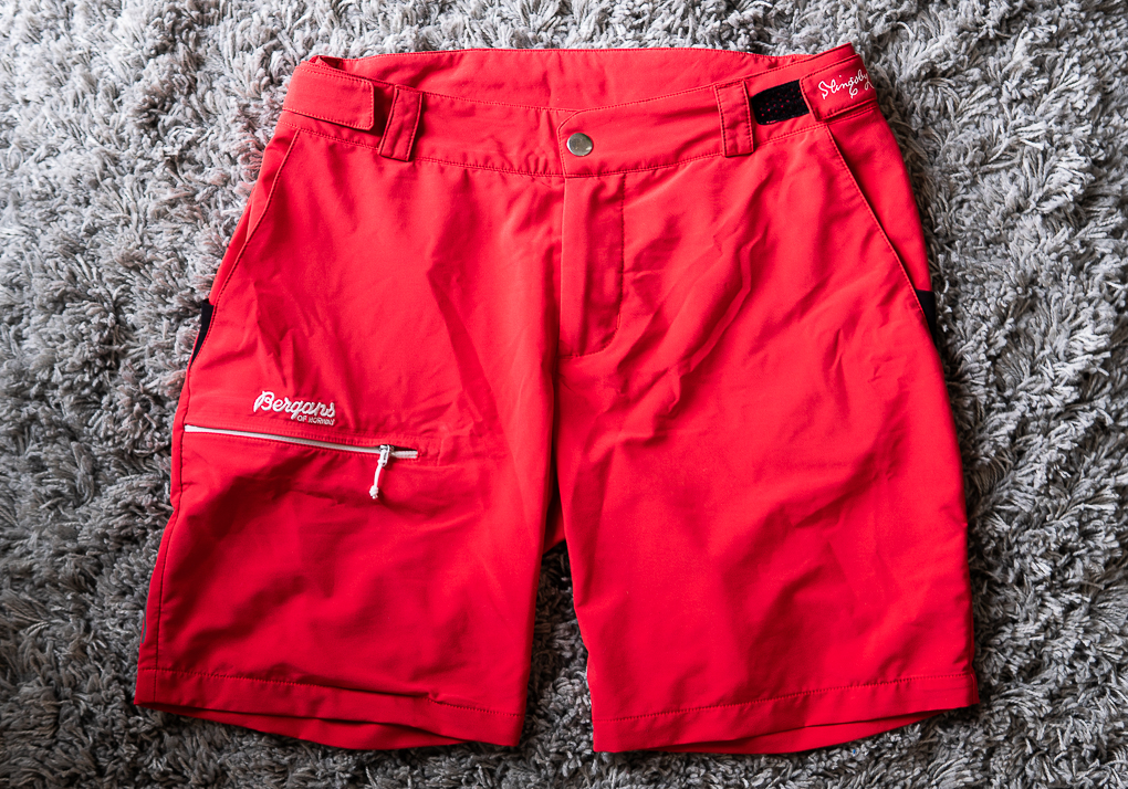 slingsby softshell shorts
