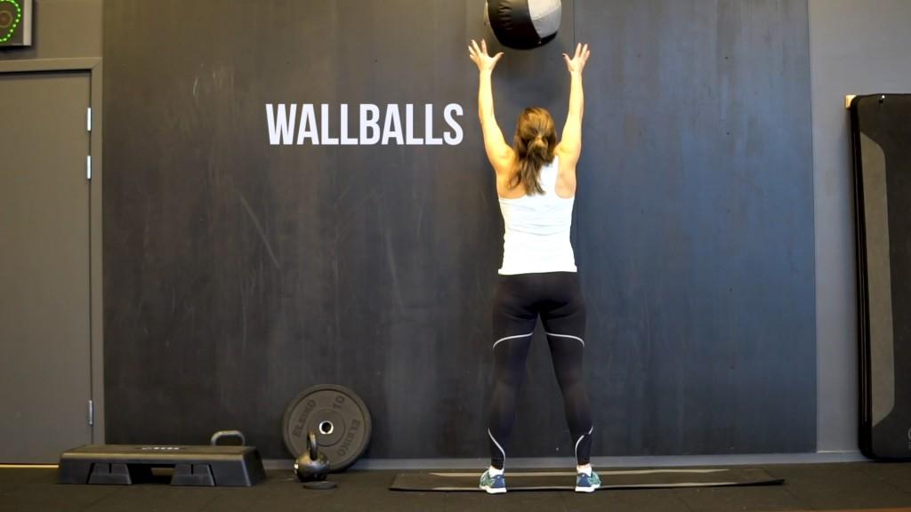 Wallballs