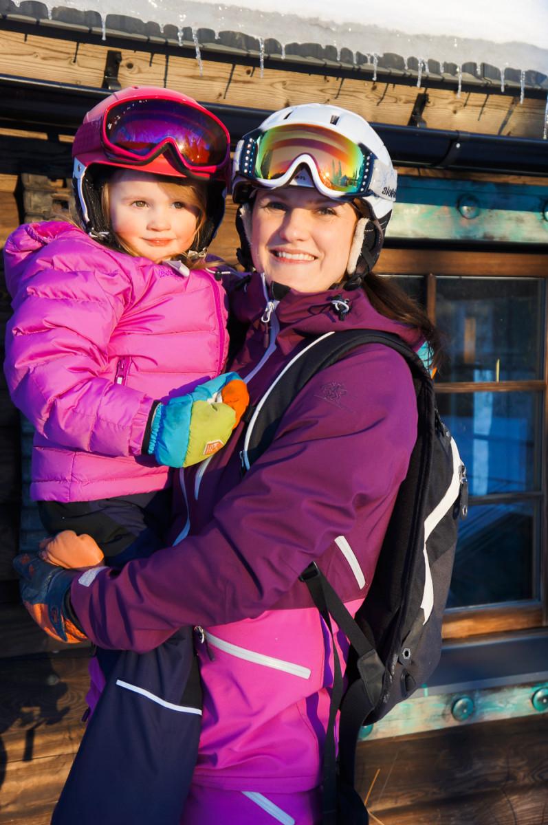 skidormedbarn