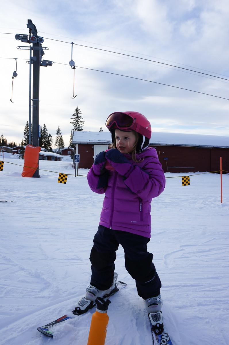 skidorbarn