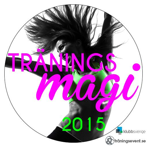 Träningsmagi 2015 logga