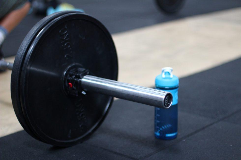 bröstryggsrörlighet over head squat
