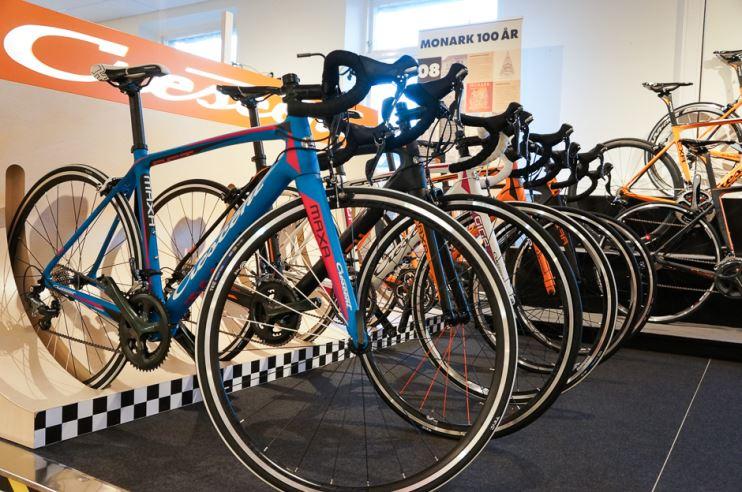 cykla racer nybörjare