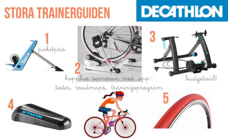 cykeltrainer, tips, hur, varför