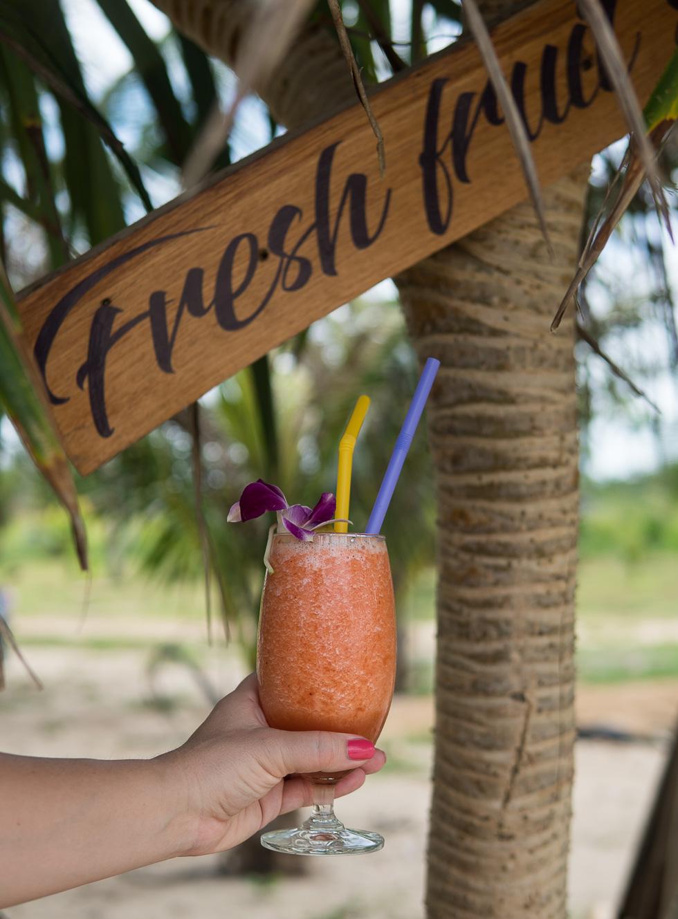 happy beach khao lak