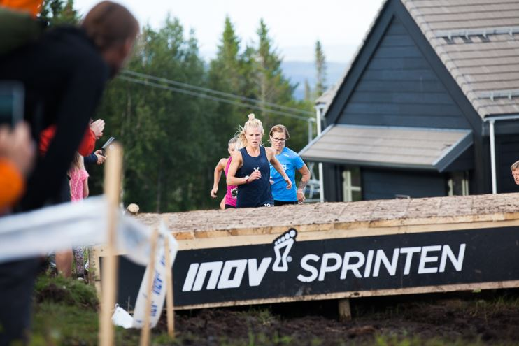 inov-8 sprinten bilder
