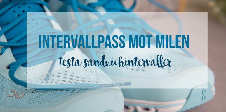 intervallpass-for-milen